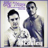 ★ Sky Trance ★ - Walsh & McAuley Vocal Trance Mix