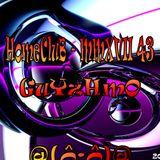 MMXVII 43 HomeCluB Guyzhmo