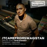 It Came From Swagistan : Nitin Sawhney