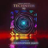 Technism 90 [ Christopher James guest mix ]