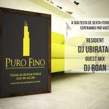 DJ Roan Privilege Web Radio Puro Fino Mix 09-11-17
