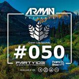 Arman Dinarvand - Green Life Sounds #50 (10.5.2016)