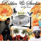 ROBBIN N STEELIN