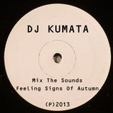 Mix The Sounds Feeling Signs Of Autumn