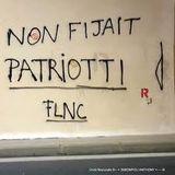 I Patriotti, collectif d'anciens prisonniers politiques