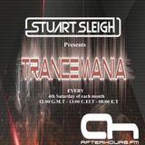 Stuart Sleigh Presents Trancemania 005