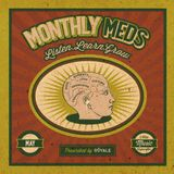 Monthly Meds May 2014 Prescription