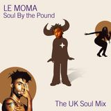 SOUL BY THE POUND - THE UK SOUL MIX (2007)