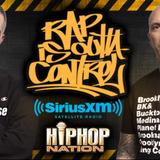 DJ Eclipse - Rap Is Outta Control (SiriusXM) - 2018.04.05