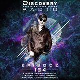 Flash Finger : Discovery Radio Episode 134