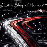 (My) Little Shop of Horrors*** } <*Poetry in (E)motion*+Side-stream Everyday Casualties|> 14_10_2015