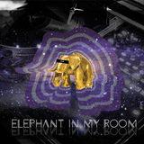 DJ K.I.R. - Elephant In My Room