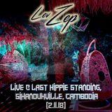 Live @ Last Hippie Standing, Sihanoukville, Cambodia [2.11.18]