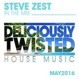 #Deliciouslytwisted #housemusic @DJstevezest