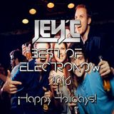 Best Of 2016 ElectroNow BY JEY'C