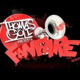 Thomas Gold - Fanfare Radioshow 001 - 21.06.2012