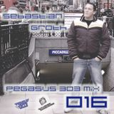 Pegasus 303 Mix 016 Sebastian Groth