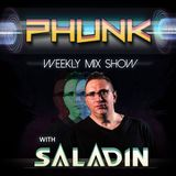 PHUNK #007 - Saladin