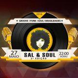 Rafa Mendes @ Sal & Soul @ Cafe do Beco - Trancoso - 27-05-2016