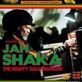 Jah Shaka - 12th March 2017 Kingston Dub Club, Jamaica, JA [Rockers Sound Station]