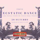 Dj Bernice Ecstatic Porto 20/09/18