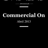 DMoreno - Commercial On Sessions (Abril 2013) Free Download