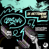 U-FM Soundsystem Live Edition (28.09.2019)
