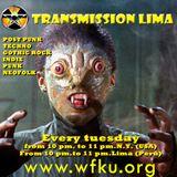 Program Transmission Lima 15-08-2017