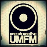 sHIFT Radio 2017 UMFM