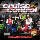DJ Arson & DJ Danny S Featuring DJ Chill Will F.T.E.  - Cruise Control 2k2 - Full Throttle
