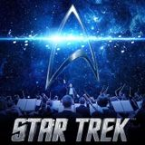 Star Trek 50th Anniversary - Programme 1 - The TV Scores