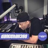 DANCEHALL 360 SHOW - (20/09/18) ROBBO RANX