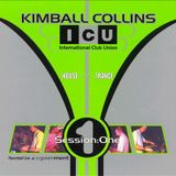 Kimball Collins ICU Session Vol 1