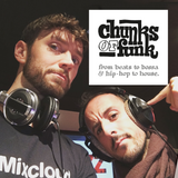 Chunks of Funk vol. 59: A Tribe Called Red, Daymé Arocena, Gensu Dean, Georgia Anne Muldrow, Inkke,…