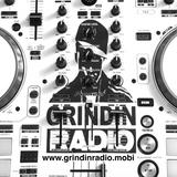 Grindin Radio DJ Black (Trap Mix)