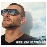 PROGRESSIVE DREAMERS  EP.165