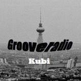 Grooveradio Nov 2019 Kubi
