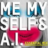 MeMyself&AI - Vol. 001 - Essential Mix