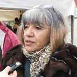 Nilda Gomez Familiares de Victima de Cromagñon BIG BANG 29-4-2016