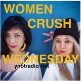 Women CRUSH Wednesday 4.26.2017