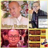 Mikey Bustos Interview for Showbiz Buzz