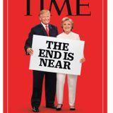 Οι Εκλογές στην Αμερική και η νίκη του Τραμπ