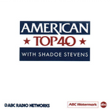 American TOP 40 with Shadoe Stevens, 20th of July, 1991, taped from Radio One, Finland, part 6