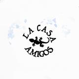 La Casa Amigos - Altitude 360 DJ - June 22nd