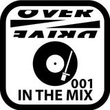 OVERDRIVE in the mix 001 - sophie nixdorf presents OVERDRIVE in the mix