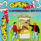 Open Mix 13 Cara A. 1993. Fernando Empalmes, José Manuel Tijeras.