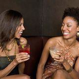After Dinner Drink Sept 29th 2016: Ladies Night