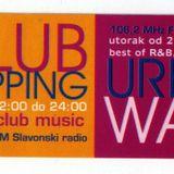 Clubhopping 23.11.1999. - Live radio show @ Slavonski Radio hosted by Danijel Lojan Loki