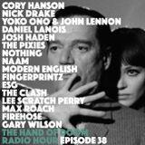The Hand of Doom Radio Hour. Episode Thirty-Eight.