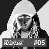 FEB2018 NAUFANA on Paranoise Radio